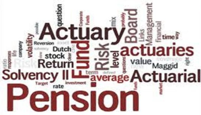 what is actuarial science